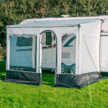 Sunncamp Protekta Sun Canopy 7ft  Complete Kit