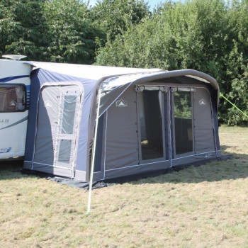 Sunncamp Advance Air Master Caravan Awning
