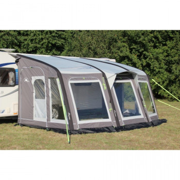 Sunncamp Inceptor 450 Air Plus 2017
