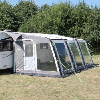 Sunncamp Ultima Air Grande 390 Awning