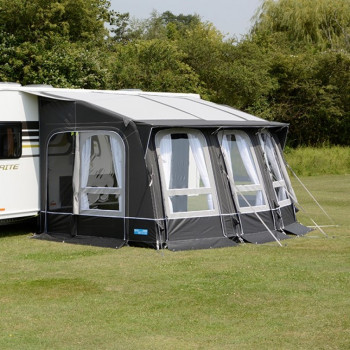 Kampa Dometic All Season Ace Air 400 2020 Caravan Awning