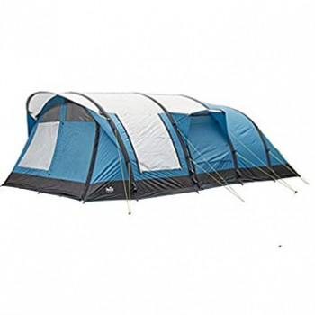Royal Rockhampton Air 6+2 Berth Tent