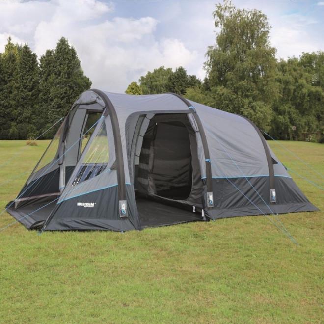 Westfield Lyra 4 Air Tent Package