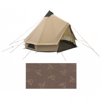 Robens Klondike Carpet Tent Package