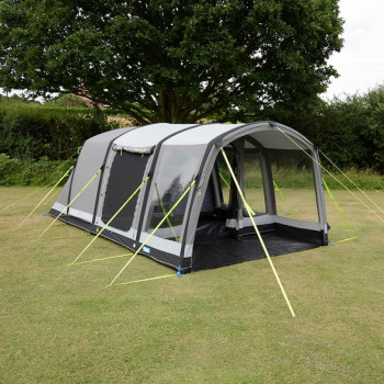 Kampa Dometic Hayling 4 Classic Air Pro Tent Package