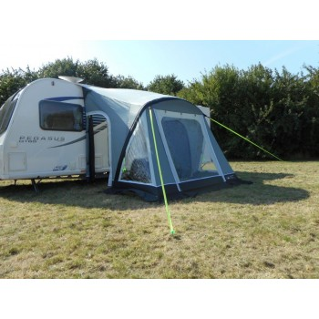 Sunncamp Swift Air 260 Plus Porch Awning