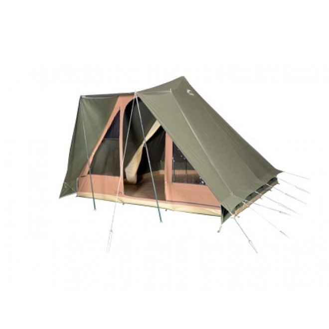 Cabanon Guadeloupe Tent