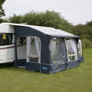 Kampa Classic AIR 300 Expert Including Free Extras
