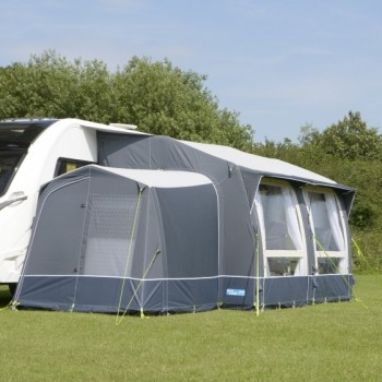 Kampa Classic AIR 380 Expert Including Free Extras