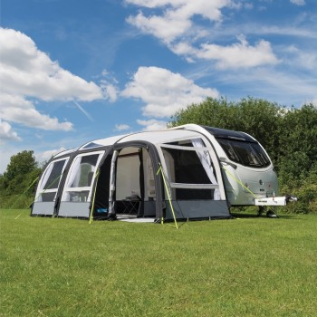 Kampa Rally AIR Pro 390 Plus Right