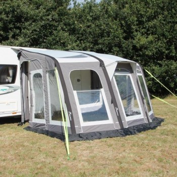 Sunncamp Inceptor 330 Air Annexe Plus 2017