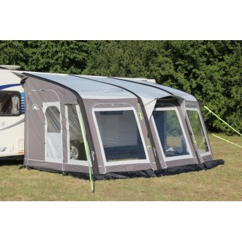 Sunncamp Inceptor 450 Air Annexe Plus 2017