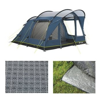 Outwell Rockwell 5 Tent Package