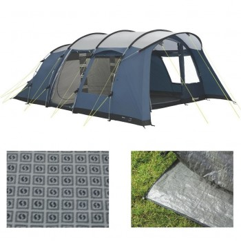 Outwell Whitecove 6 2017 Tent Package
