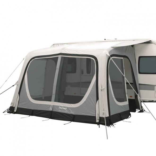 Outwell Pebble 360A Caravan Awning