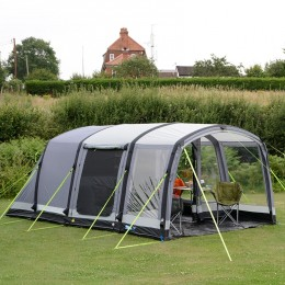 Kampa Hayling 4 Classic Air Pro 2018 Package