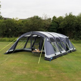 Kampa Studland 8 Air Pro 2018 Package