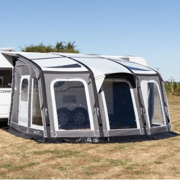Sunncamp Inceptor 330 Air Extreme Porch Awning