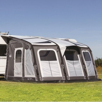 Sunncamp Inceptor 390 Air Extreme Porch Awning