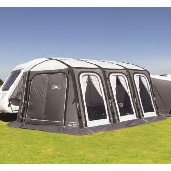 Sunncamp Esteemed Air Awning's