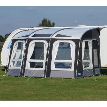 Kampa Ace Pro 400 Caravan Awning