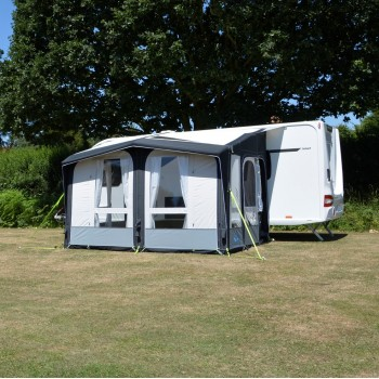 Kampa Club Air Pro 330 2019 Caravan Awning