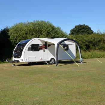 Kampa Sunshine Air Pro 300 2019 Sun Canopy
