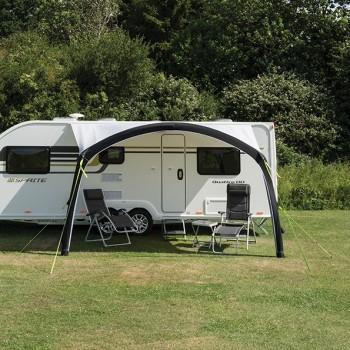 Kampa Sunshine Air Pro 400 2019 Sun Canopy