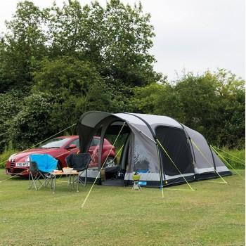 Kampa Brean 4 Classic AIR Pro Tent