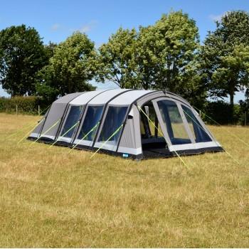 Kampa Croyde 6 Classic AIR Pro 2019 Tent