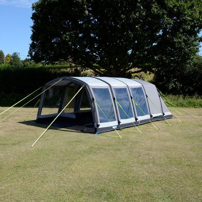 Kampa Hayling 6 Classic Air Pro Tent