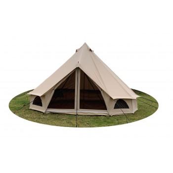 Quest Elite Signature 4M Bell Tent