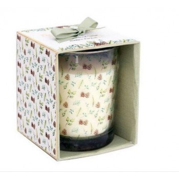 Fig & Wood Sage Open Box Candle