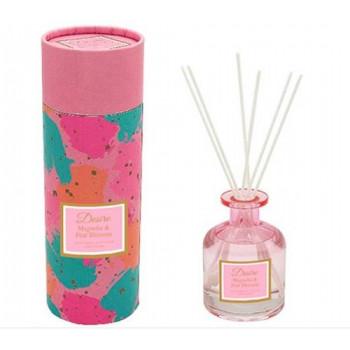 Reed diffuser Magnolia & Pear Blossom