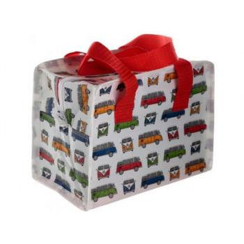 VW Lunch Bag (multi volkswagen)