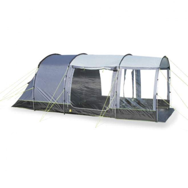 Kampa Dometic Hayling 4 Poled Package