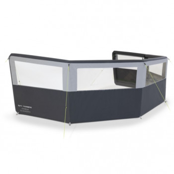 Kampa Dometic Air Break All-Season 5 Windbreak