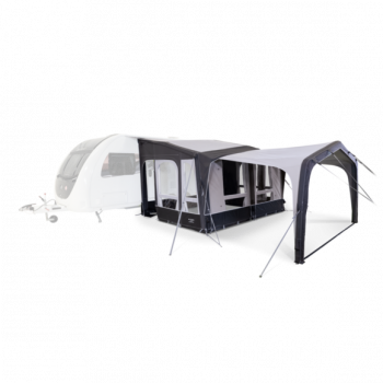Kampa Club Air All-Season 330 Canopy