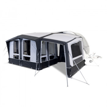 Kampa Club Air All-season Extension Right Handed