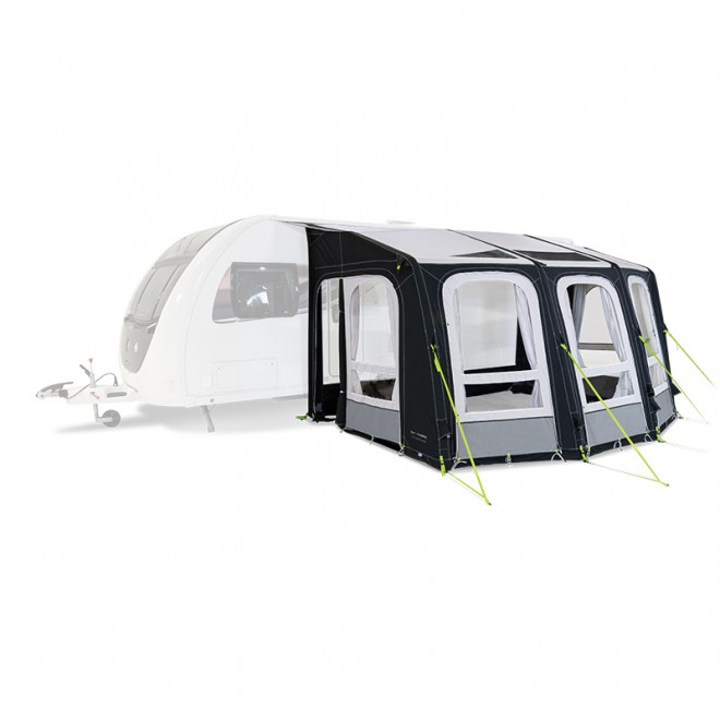 Kampa Dometic Ace Air Pro 400 2020 Caravan Awning