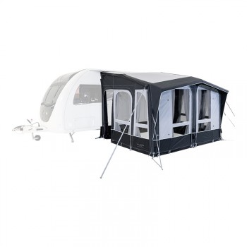 Kampa Club Air All-Season 330 Awning