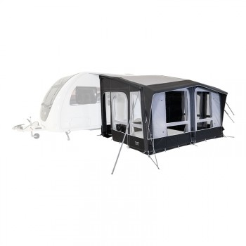Kampa Club Air All-Season 390 Awning