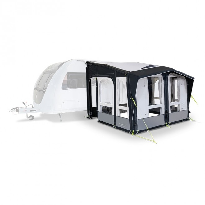 Kampa  Dometic Club Air Pro 330 2020 Caravan Awning