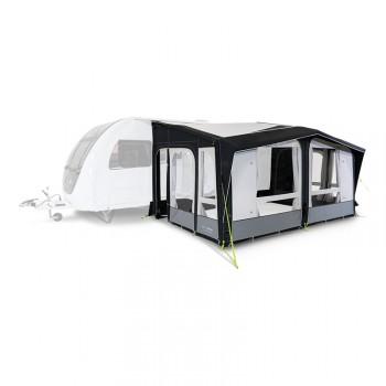 Kampa Dometic Club Air Pro 450 2020 Caravan Awning