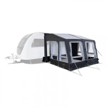 Kampa Dometic Grande Air All-Season 330 2020 Caravan Awning