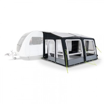 Kampa Dometic Grande Air Pro 390 2020 Caravan Awning
