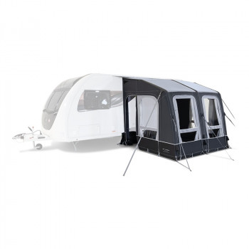 Kampa Dometic Rally Air All-Season 260 2020