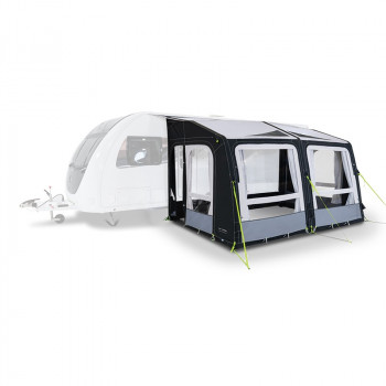 Kampa Dometic Rally Air Pro 390 2020 Caravan Awning