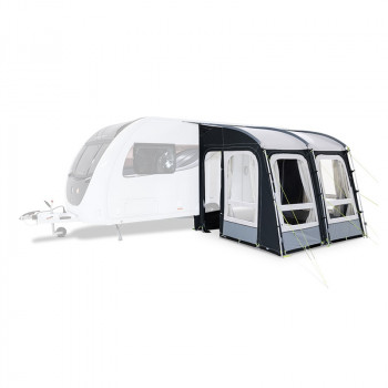 Kampa Dometic Rally Pro 260 2020 Caravan Awning