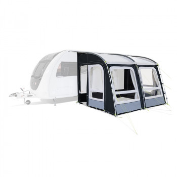 Kampa Dometic Rally Pro 330 2020 Caravan Awning
